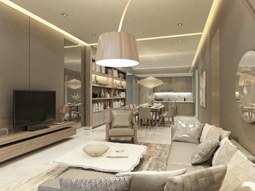 Sun Group ra mắt Tổ hợp căn hộ cao cấp và dịch vụ thương mại - 5