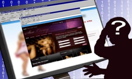 Đổi web game thành web sex nam thanh niên lĩnh án tù - 1