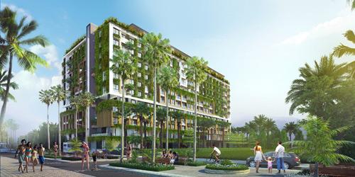 Naman Garden – Chuẩn mực mới của đẳng cấp nghỉ dưỡng 5 sao - 1