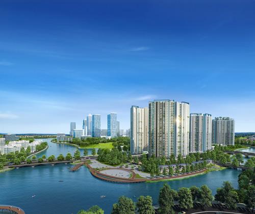 Ecopark kí thỏa thuận hợp tác chiến lược toàn diện cùng Ford Việt Nam - 2