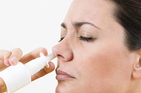 Thuốc hay cho người viêm mũi dị ứng - 2