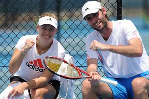Tennis 24/7: Del Potro gãy ngón tay vẫn giúp Argentina vô địch - 5