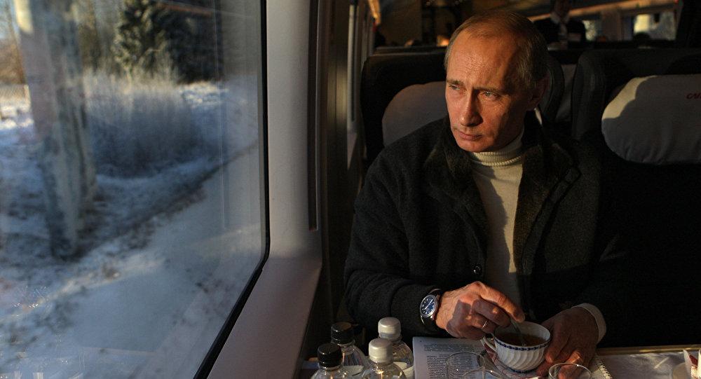 5 điều khiến người mạnh mẽ như Putin phải lo âu - 1