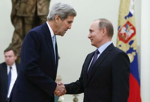 5 điều khiến người mạnh mẽ như Putin phải lo âu - 2