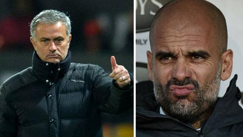 Pep về phe Mourinho, bức xúc lịch đấu Premier League - 1
