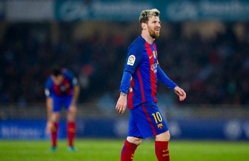 Siêu kinh điển: Khủng hoảng như Barca là… dễ thắng - 1