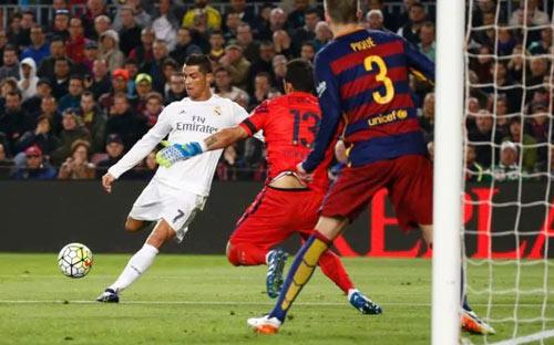 Siêu kinh điển: Khủng hoảng như Barca là… dễ thắng - 2