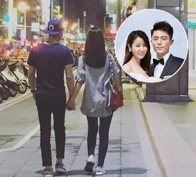 Fan bực vì cách chăm vợ bầu đối lập của Huỳnh Hiểu Minh và Hoắc Kiến Hoa - 12