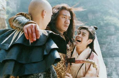 Mãn nhãn trận đánh kinh điển của Thiên Long Bát Bộ - 1