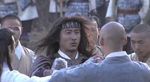 Mãn nhãn trận đánh kinh điển của Thiên Long Bát Bộ - 3