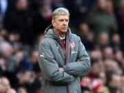 Bóng đá - Wenger ở lại thêm 1 năm, fan Arsenal nổi giận lôi đình