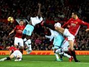 Bóng đá - MU - West Ham: Nỗi ám ảnh trước khung thành