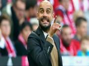 Bóng đá - Man City liên tục thắng nhọc: Pep đang run sợ