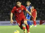 Bóng đá - Bóng đá Việt Nam không có Messi, Ronaldo