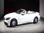 """Tin tức ô tô - Mercedes """"tuyển chọn"""" khách hàng mua Maybach S650 Cabriolet"""