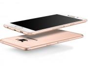 Thời trang Hi-tech - Samsung Galaxy C7 Pro lộ thông số trên GeekBench