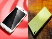 Top smartphone Android giá dưới 5 triệu đồng