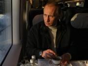 5 điều khiến người mạnh mẽ như Putin phải lo âu