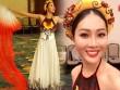 Hoa khôi Diệu Ngọc được khen khi thi tài năng Miss World
