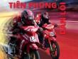 Motul Racing Cup 2016 - Cháy hết mình với siêu cúp đua xe đẳng cấp Quốc tế