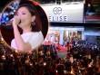 Bích Phương Idol gây chú ý tại showroom Elise Quy Nhơn