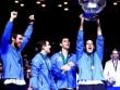 Tennis 24/7: Del Potro gãy ngón tay vẫn giúp Argentina vô địch