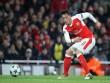 Ozil không kiến tạo là…phúc lành cho Arsenal