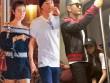 Fan bực vì cách chăm vợ bầu đối lập của Huỳnh Hiểu Minh và Hoắc Kiến Hoa