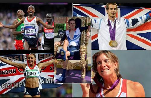 Tin thể thao HOT 29/11: Usain Bolt ra mắt phim riêng - 2