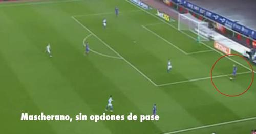 """Barca kiểm soát bóng tệ: Tiki-taka bị """"dập"""" tơi bời - 2"""