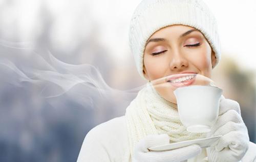 5 bước phối hợp giúp làn da mịn màng trong mùa đông - 1