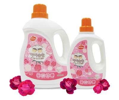 Hương thơm giặt xả mới Rosegarden của Wesser chính thức có mặt trên thị trường - 4