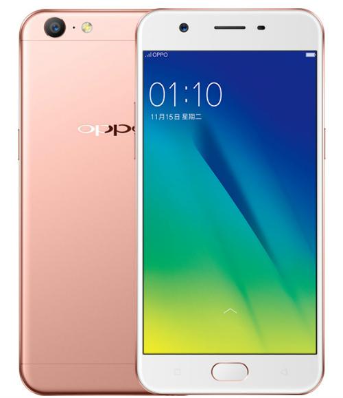 Oppo công bố smartphone tầm trung A57, camera trước 16MP - 2