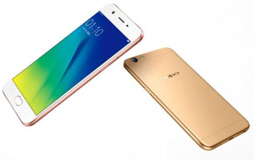 Oppo công bố smartphone tầm trung A57, camera trước 16MP - 1