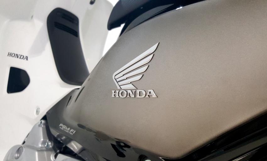 2017 Honda EX5 Dream Fi đặc biệt lên kệ, giá 25 triệu VNĐ - 4