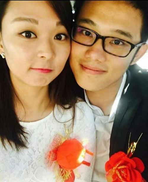 MC Trung Quốc nhảy 11 tầng lầu tự tử trước giờ cưới - 2