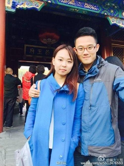 MC Trung Quốc nhảy 11 tầng lầu tự tử trước giờ cưới - 3