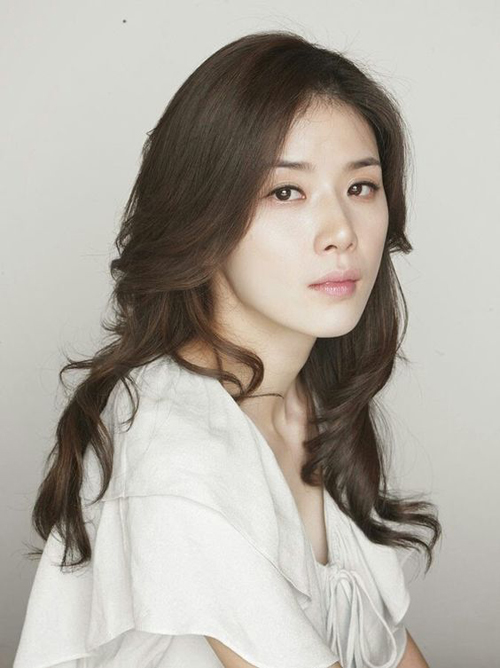 5 hoa hậu Hàn đóng phim gây ồn ào nhất - 1