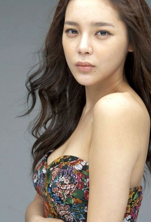 5 hoa hậu Hàn đóng phim gây ồn ào nhất - 3