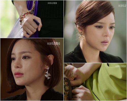 5 hoa hậu Hàn đóng phim gây ồn ào nhất - 4