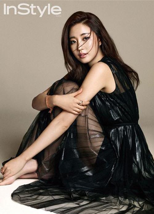 5 hoa hậu Hàn đóng phim gây ồn ào nhất - 5