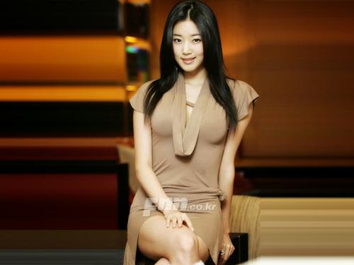 5 hoa hậu Hàn đóng phim gây ồn ào nhất - 6