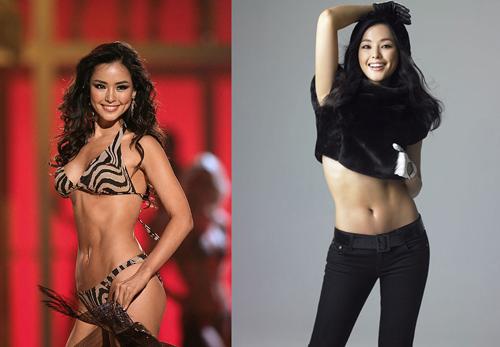 5 hoa hậu Hàn đóng phim gây ồn ào nhất - 7