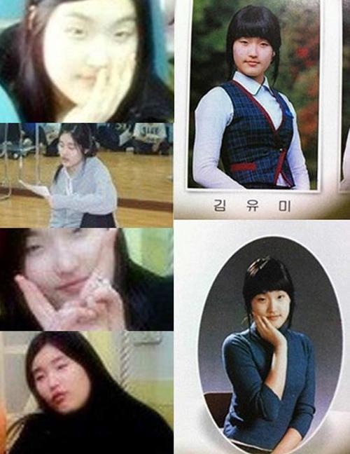 5 hoa hậu Hàn đóng phim gây ồn ào nhất - 10