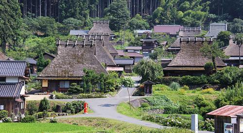 Chuyến du lịch 5 sao đến Nhật Bản cùng Eva Air - 1