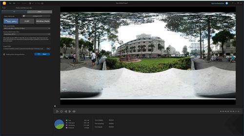 """Camera Gear 360 - Tạo, chỉnh sửa video timelapse """"tất cả trong một"""" - 7"""