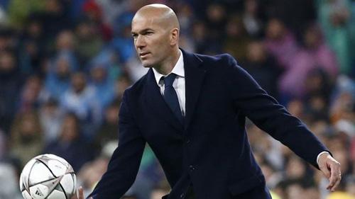 Siêu kinh điển Barcelona - Real Madrid: Mê hồn trận của Zidane - 1