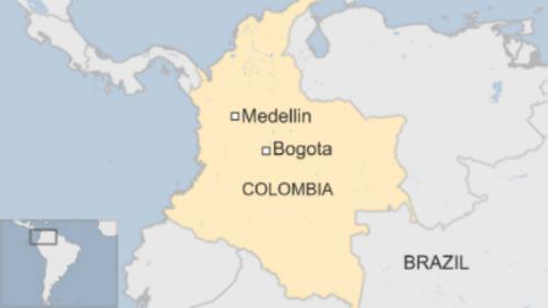 Máy bay chở đội bóng Brazil rơi: Cựu sao Atletico qua đời - 6