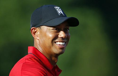 Golf 24/7: Tiger Woods háo hức trở lại sau 470 ngày - 1