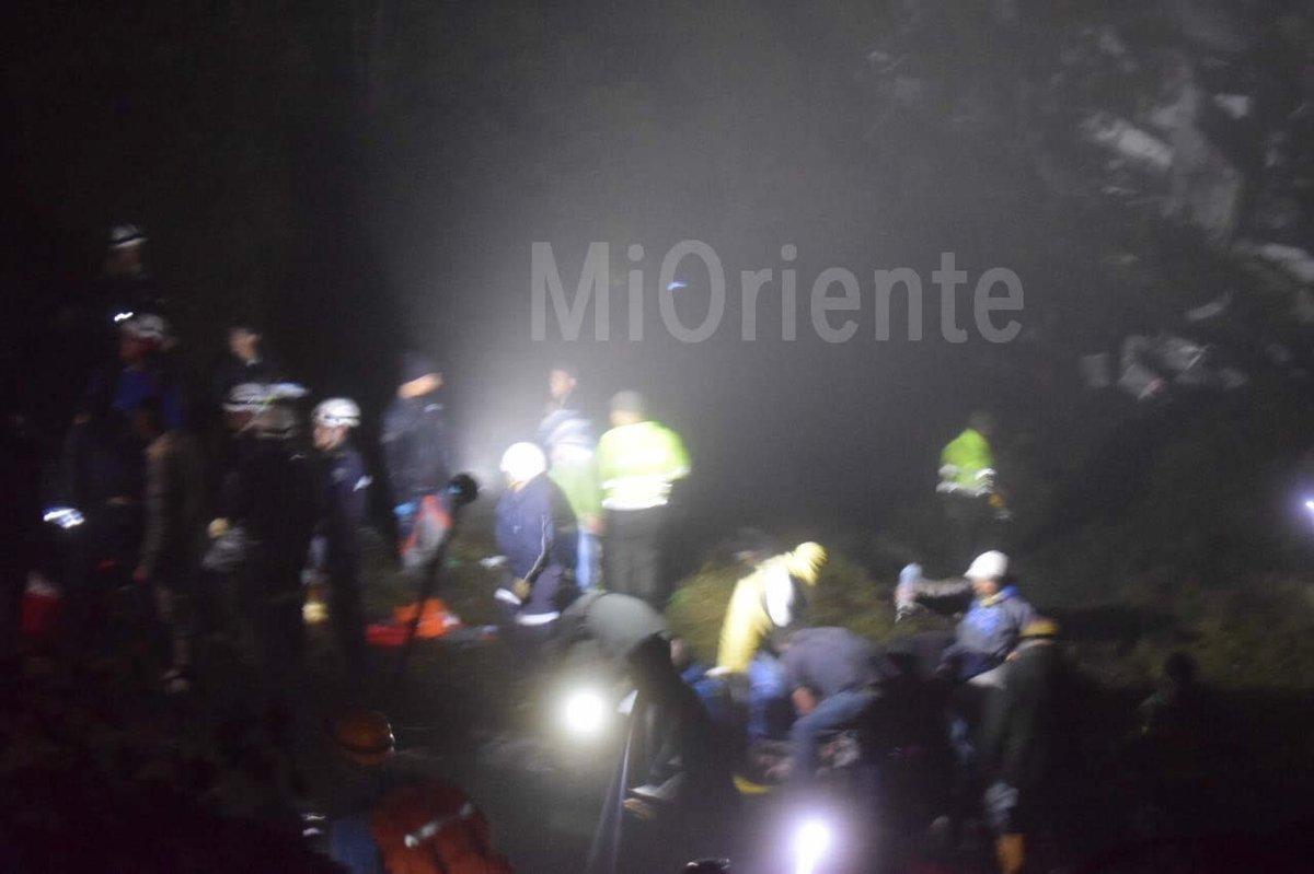 Máy bay chở CLB bóng đá Brazil rơi: 71 người thiệt mạng - 1